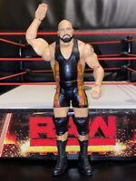 WWE BIG SHOW Mattel action figure BASIC LEGEND toy PLAY Wrestling Giant