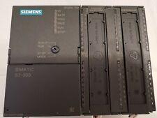 Siemens Simatic S 300 CPU314