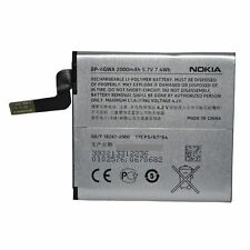 BATTERY FOR NOKIA  LUMIA  BP-4GWA NOKIA 720 NOKIA LUMIA 625 2000 MAH