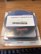 Thermo Scientific - DSQ GC/MS Trace Finder Upgrade Software