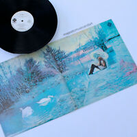 ORIGINAL 1970 WHITE LABEL AFFINITY PSYCH MASTERPIECE VINYL LP RARE