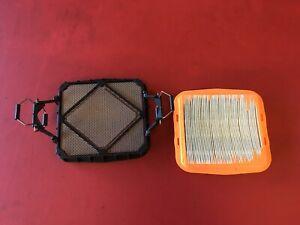 D34 DUCATI Panigale 1199 899 959 1299 Halterung  Luftfilter Luftfilterhalterung
