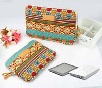 "Notebook Sleeve Bag Laptop Case Cover Pouch For 9.7""-17"" Apple MacBook Air, Pro"