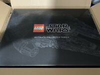Lego 75192 Star Wars Millennium Falcon (7541 Pieces) & Display Stand BNIB