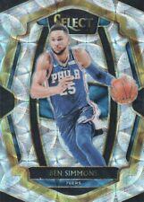2018-19 Select Basketball Prizms Scope #148 Ben Simmons Philadelphia 76ers