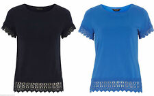 Dorothy Perkins Plus Size Cotton Tops & Shirts for Women