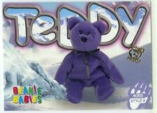 Ty Series 3 Artist's Proof Teddy #145 HTF + 10 others