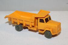 Wiking Magirus Single Axle Dump Truck,