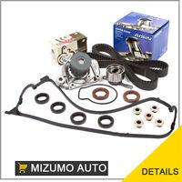 Timing Belt Kit Water Pump Fit Fit 96-00 Honda Civic 1.6 D16Y5 D16Y7 D16Y8 D16B5