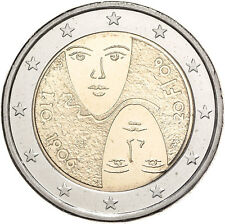 Finland 2 Euro unc. Coin 2006 -One hundred years of universal and equal suffrage