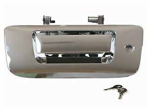 Pop and Lock PL1310C Manual Tailgate Lock