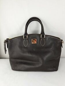 Dooney & Bourke Handbag Genuine Leather
