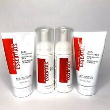Rodan+Fields Essentials SPF 30 Body Sunscreen Foaming Sunless Tan Bundle