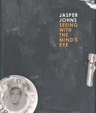 Jasper Johns: Seeing with the Mind's Eye (San Francisco Museum of Modern Art) b