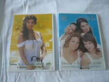 lot de 2 DVD plus belle la vie