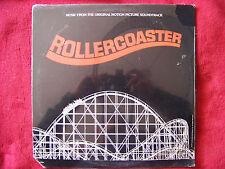 Sdtr. Rollercoaster    Lalo Schifrin   US  MCA LP 1977  NEU  OVP