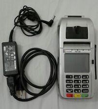 First Data FD130 EMV (chip card) / NFC **UPDATED OS**UNLOCKED** w/ WARRANTY**