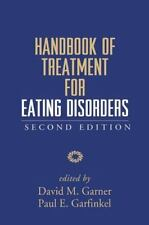 Handbook of Treatment for Eating Disorders: 2nd Edition-ExLibrary