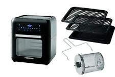 AIR FRYER OVEN Farberware 6-Quart Digital XL rotisserie 8 in 1, all in one new