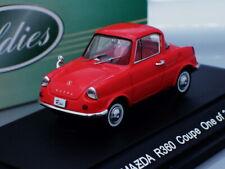 1/43 Ebbro MAZDA R360 COUPE (RED)