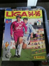 Panini Voetbal/'94-Marcel Valk RKC #124