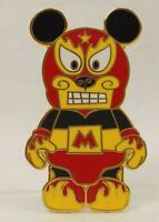 Disney Vinylmation Mystery Pin Collection - 2008 - The Dragon Mickey #63506