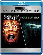 Thirteen Ghosts/House of Wax (2010, REGION A Blu-ray New) BLU-RAY/WS