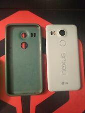 Nexus 5X H790 - 32GB - Ice (Unlocked) Smartphone