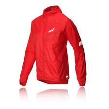 Vêtements de fitness rouge pour homme taille XS