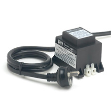 HPM 12V 60W Garden Light Transformer RGLTR60
