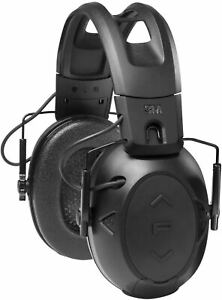 Peltor Sport Tactical 300 Electronic Hearing Protector, NRR 24 dB, Brand New