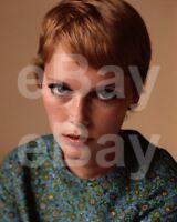 Mia Farrow 10x8 Photo