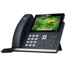 Telefono IP Touch Yealink SIP-T48S Alimentatore non incluso