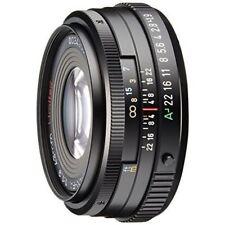 USED PENTAX Pentax SMCP-FA 43mm f/1.9 AF Lens (Black) Excellent FREESHIPPING