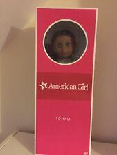 American Girl Doll of the Year 2009 meilleur ami sonali Entièrement neuf dans sa boîte