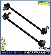 2 Front Stabilizer Sway Bar Links Fit Kia Rio5 Rio Hyundai Accent 2006 - 2011