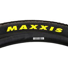 Maxxis Crossmark MTB Dimension 26 x 2.10 Mountain Bike Tire unfoldable Tyre 2pcs