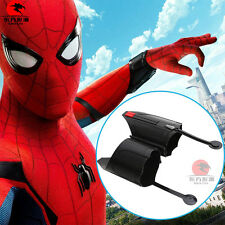 Marvel SpiderMan Home Coming The Amazing Spider Man Web Shooter Cosplay Decorate