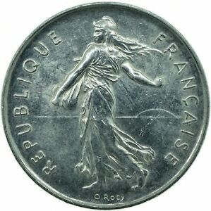 FRANCE  / 5 FRANCS COLLECTIBLE COIN  CHOOSE YOUR DATE! ONE COIN/BUY