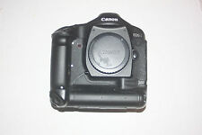 Canon 8mp Eos 1D Mark IIn Digital SLR camera body