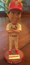 Joe Torre St Louis Cardinals Mystery Hall Of Fame Manager Bobblehead SGA 8/25/17