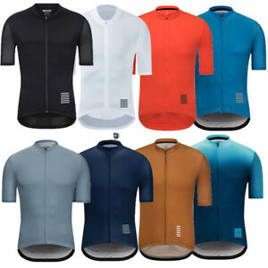 YKYWBIKE Men Cycling Jersey MTB Bike Shirt Jersey High Quality Bicycle Clothing