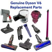 Genuine Dyson V6 DC59 DC62 Absolute Motorhead Cordless Vacuum Replacement Parts