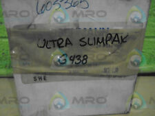 ULTRASLIM PAK G438 * NEW IN BOX *