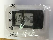 Genuine Canon PG-210XL Black Inkjet Cartridge New!