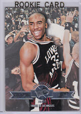 KOBE BRYANT ROOKIE CARD Lower Merion HIGH SCHOOL BASKETBALL 1996 RC Lakers!