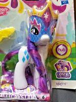 "My Little Pony  RARITY Friendship Is Magic  2010  Figure 3"" NIP"