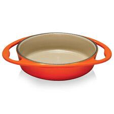 % Sale% Le Creuset-Tarte Tatin Baking Dish 25 CM-ofenrot 20129250902460