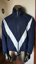 "LOUIS VUITTON ""America's Cup"" Made in France stunning JACKET - worn once - Size"