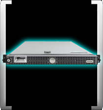 DELL POWEREDGE R300 INTEL XEON 4-CORE X3363 2.83 GHZ 2GB RAM 2x3,5 ZOLL HDD PORT